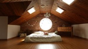 Zolder inrichten als slaapkamer